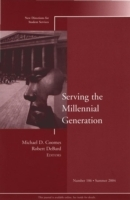 Serving the Millennial Generation av SS (Heftet)