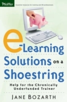 e-Learning Solutions on a Shoestring av Jane Bozarth (Heftet)