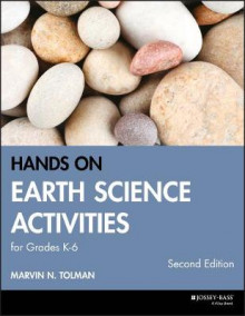 Hands-On Earth Science Activities for Grades K-6 av Marvin N. Tolman (Heftet)