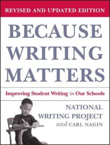 Because Writing Matters av NTL Writing (Heftet)
