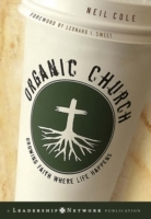 Organic Church av Neil Cole (Innbundet)