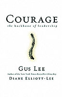 Courage av Gus Lee og Diane Elliott-Lee (Innbundet)