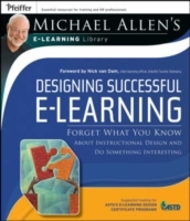 Designing Successful e-Learning av Michael W. Allen (Heftet)