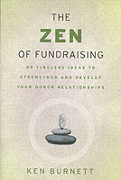 The Zen of Fundraising av Ken Burnett (Heftet)