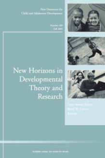 Developmental Horizons (Heftet)
