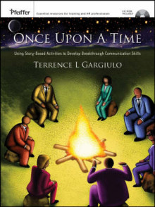 Once Upon a Time av Terrence L. Gargiulo (Innbundet)