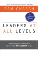 Leaders at All Levels av Ram Charan (Innbundet)