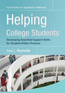 Helping College Students av Amy L. Reynolds (Innbundet)
