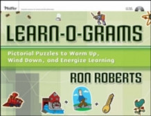 Learn-O-Grams av Ronald J. Roberts (Heftet)