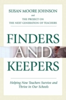 Finders and Keepers av Susan Moore Johnson (Heftet)
