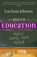 The Queen of Education av LouAnne Johnson (Heftet)