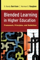 Blended Learning in Higher Education av D. Randy Garrison og Norman D. Vaughan (Innbundet)