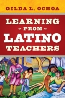 Learning From Latino Teachers av Gilda L. Ochoa (Innbundet)