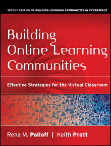 Building Online Learning Communities av Rena M. Palloff og Keith Pratt (Heftet)