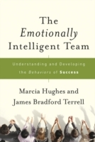The Emotionally Intelligent Team av Marcia M. Hughes og James Bradford Terrell (Innbundet)