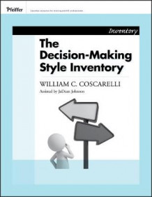 Decision-Making Style Inventory av William C. Coscarelli (Heftet)