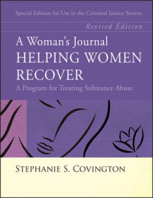 A Woman's Journal av Stephanie S. Covington (Heftet)