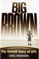 Big Brown av Greg Niemann (Innbundet)