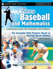 Fantasy Baseball and Mathematics av Dan Flockhart (Heftet)