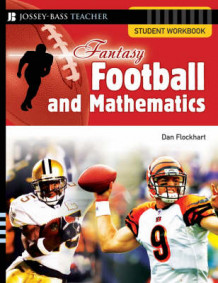 Fantasy Football and Mathematics av Dan Flockhart (Heftet)