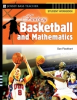 Fantasy Basketball and Mathematics: Student Workbook av Dan Flockhart (Heftet)