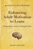 Enhancing Adult Motivation to Learn av Raymond J. Wlodkowski (Innbundet)