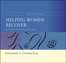 Helping Women Recover av Stephanie S. Covington (Perm)