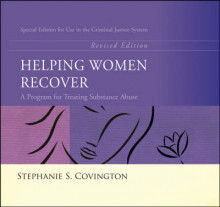 Helping Women Recover: Special Edition for Use in the Criminal Justice System av Stephanie S. Covington (Perm)