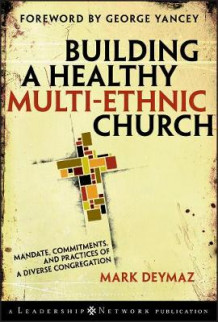 Building a Healthy Multi Ethnic Church av Mark DeYmaz (Innbundet)