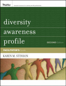 Diversity Awareness Profile (DAP): Facilitator's Guide av Karen M. Stinson (Heftet)