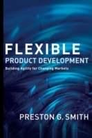 Flexible Product Development av Preston G. Smith (Innbundet)