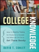 College Knowledge av David T. Conley (Heftet)