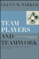 Team Players and Teamwork av Glenn M. Parker (Innbundet)