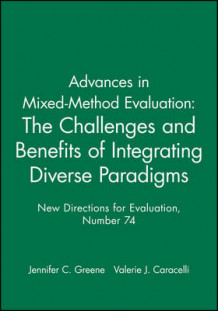 Advances in Mixed-method Evaluation (Heftet)