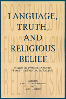 Language, Truth, and Religious Belief (Heftet)