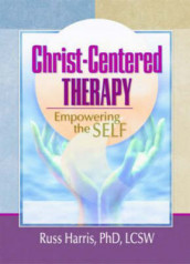Christ-Centered Therapy av Russ Harris og Harold G. Koenig (Innbundet)