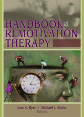 Handbook of Remotivation Therapy av Jean Dyer og Stotts (Innbundet)