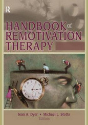 Handbook of Remotivation Therapy av Jean Dyer og Stotts (Heftet)