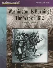 Washington Is Burning av Alvin Robert Cunningham (Innbundet)