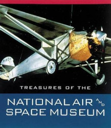 Treasures of the National Air and Space Museum av National Air and Space Museum og Martin Otto Harwit (Innbundet)