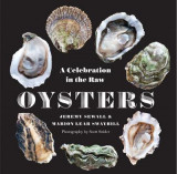 Omslag - Oysters