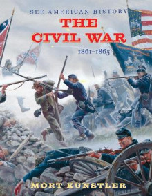 The Civil War av James I. Robertson og Alan Axelrod (Innbundet)