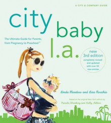 City Baby L.A. av Linda Meadow (Heftet)