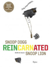 Snoop Dogg - Reincarnated av Snoop Dogg og Vice (Innbundet)