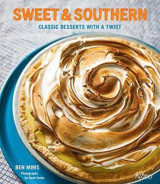 Omslag - Sweet and Southern
