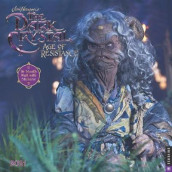 The Dark Crystal: Age of Resistance 16-Month 2020-2021 Wall Calendar av Jim Henson Company og Netflix (Kalender)
