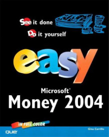 Easy Microsoft Money av Que (Heftet)