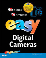 Omslag - Easy Digital Cameras