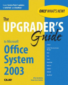 Upgrader's Guide to Microsoft Office System 2003 av Mike Gunderloy og Susan Sales Harkins (Heftet)