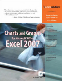 Charts and Graphs for Microsoft Office Excel 2007 av Bill Jelen og Michael Alexander (Heftet)